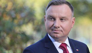 Prezydent Andrzej Duda nie podpisał ustawy przygotowanej przez PiS