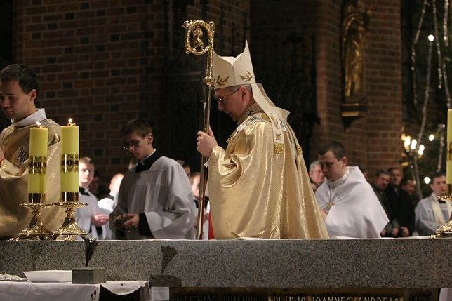 Abp Stanisław Gądecki wzywa do modlitwy