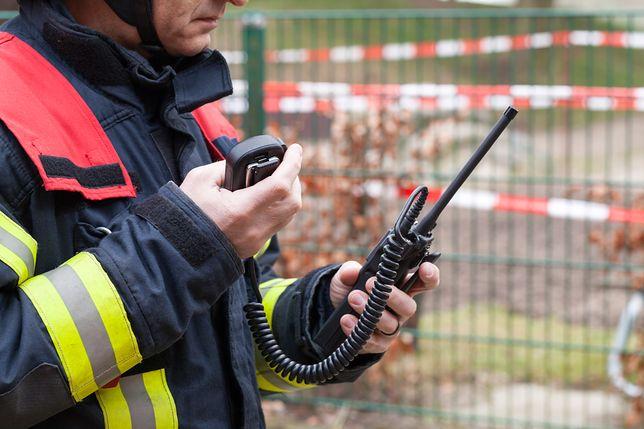 Strażacy przestrzegają przed czadem