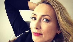 Anna Kalczyńska pokazała się bez makijażu. Wygląda na 41 lat?