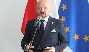 Kolejne wzmocnienie Szymona Hołowni. Jacek Bury dołącza do Polski 2050