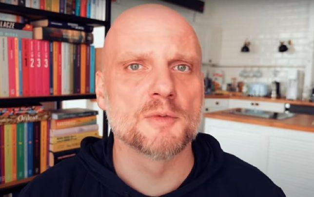O. Adam Szustak zachęca do udziału w nowennie pompejańskiej