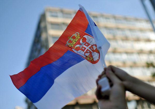 Większość Serbów opowiada się za sojuszem z Rosją