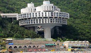Związek Radziecki i jego architektoniczne wynalazki
