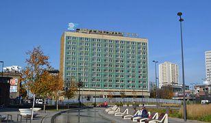 W miejscu hotelu powstanie nowy kompleks