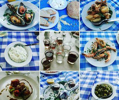 Bogato, kolorowo i do syta, czyli jak smakuje Cypr