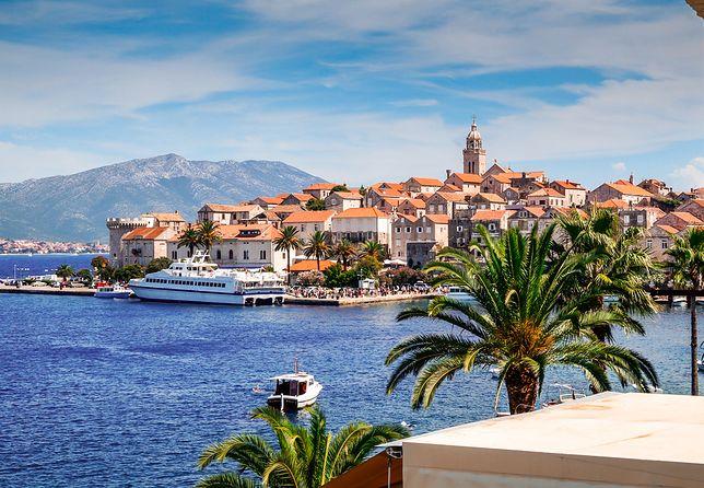 Korcula, Chorwacja - największe atrakcje