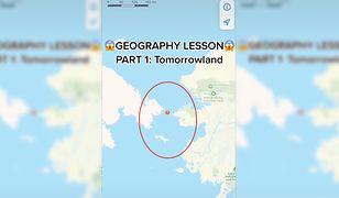 Niesamowite! TikToker pokazał, jak dojść z Ameryki do Rosji