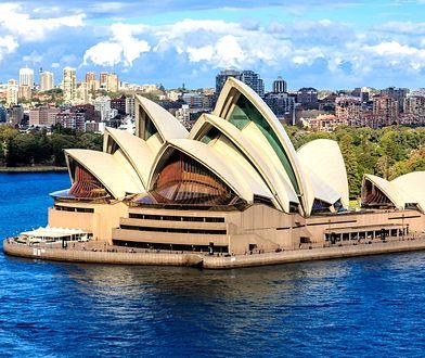 Sydney - 10 rzeczy, które musisz zobaczyć