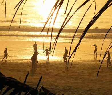 Pogoda w Gambii dopisuje prawie przez cały rok. Przeważają ciepłe dni, temperatura waha się w okolicach 30-33 st. C