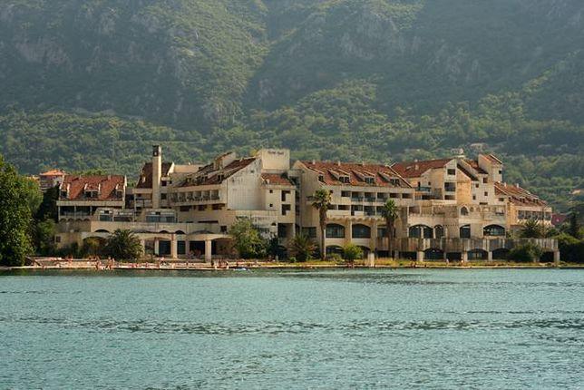 Hotel Fjord, Kotor, Czarnogóra