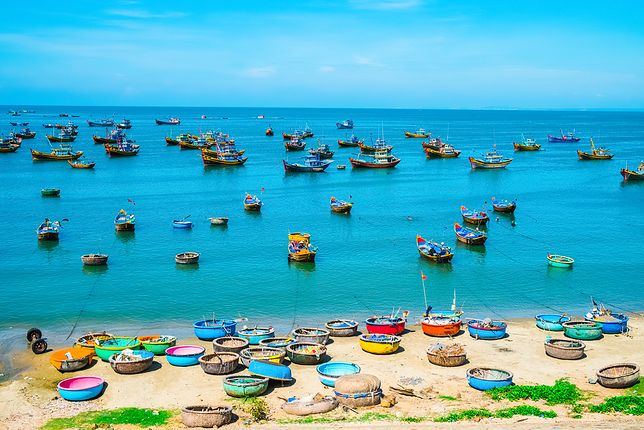 Wietnam - gdzie bywać, jadać i robić zakupy, by być traktowanym jak mieszkaniec?