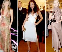 Moda sprzed lat na Telekamerach
