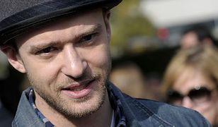 Timberlake nie zrobi dwóch rzeczy naraz