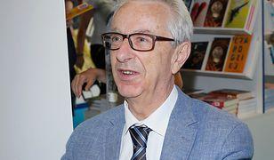 Prof. Zbigniew Lew-Starowicz komentuje konflikt Kazimierza Marcinkiewicza i jego byłej żony Isabel