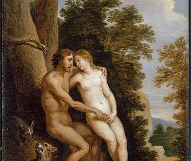 Adam i Ewa, David Teniers