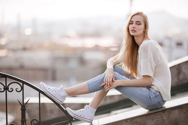 Dobrze dopasowane jeansy to prawdziwy skarb