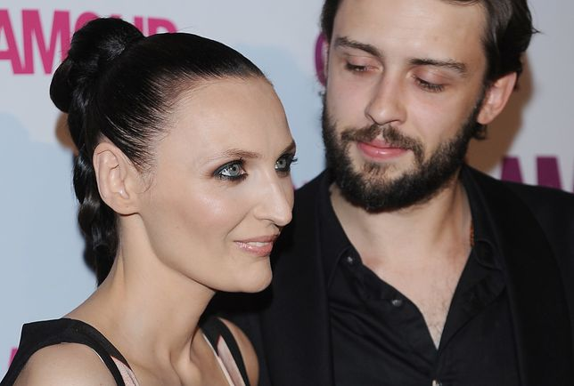 Reni Jusis i Tomek Makowiecki rozwiedli się po 12 latach