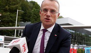 Marek Magierowski zostanie ambasadorem Izraela? Wszczęto procedurę