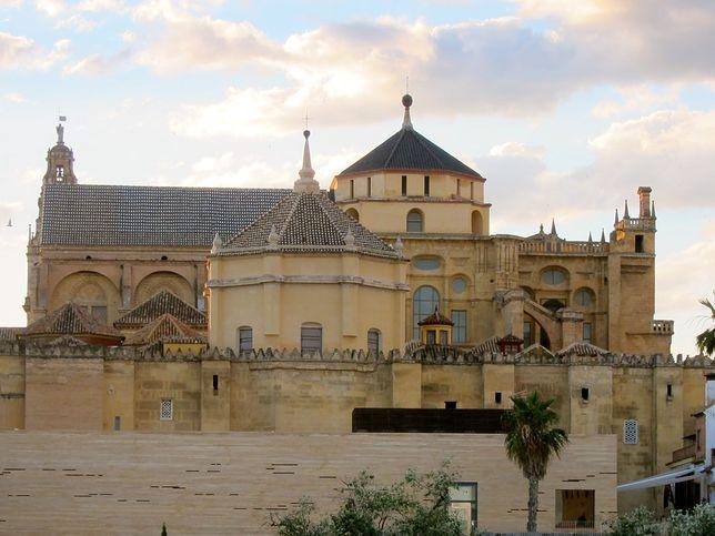 Hiszpania. Katedra w Kordobie - fot. Susana Ferreira Machado / CC BY-SA (https://creativecommons.org/licenses/by-sa/2.0)