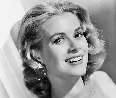 Grace Kelly: porzuciła aktorstwo dla ślubu z księciem. Odeszła w kwiecie wieku