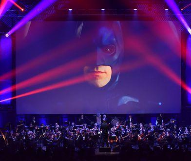 Koncert Muzyki Filmowej: Wydarzenie poświęcone twórczości kompozytora