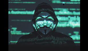Elon Musk na celowniku Anonymous. Hakerzy grożą miliarderowi