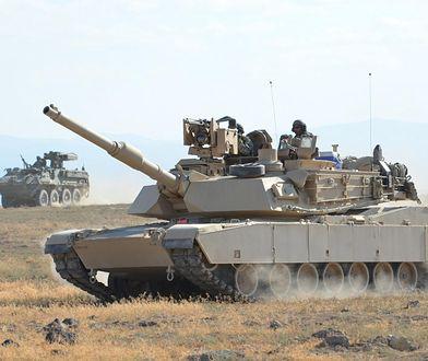 Kiedy wygrywa gorszy: Trudna historia M1 Abrams