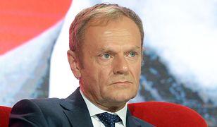 1 grudnia dotychczasowe stanowisko Donalda Tuska - szefa RE - zajmie były premier Belgii Charles Michel