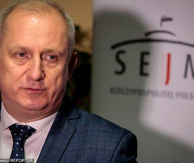 Sławomir Neumman nie wyklucza pozwania TVP Info
