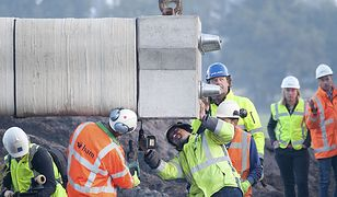 Wielu Polaków pracuje w Holandii na budowach