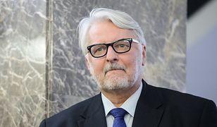 Witold Waszczykowski chwalił prezydenta Andrzeja Dudę