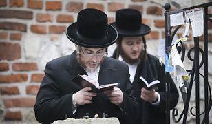 Żydzi w Niemczech nie czują się już bezpiecznie.