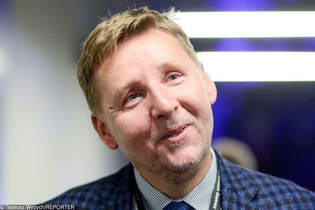 """""""Budowanie narodu. Przypadek Polski w latach 2015-2017"""" to tytuł pracy habilitacyjnej Marka Migalski"""