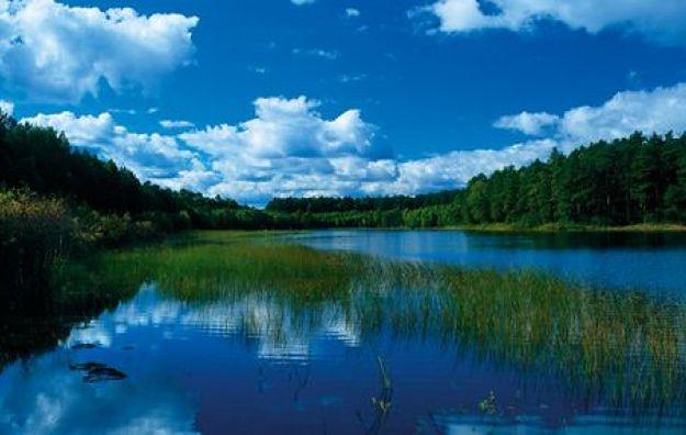 10 miejsc, które trzeba zobaczyć w Polsce