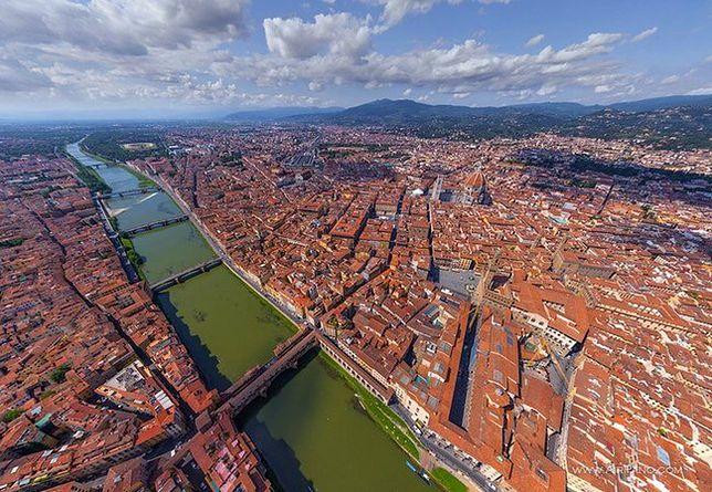 Florencja, Włochy
