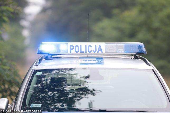 Piotrków Trybunalski: wypadek na S8. Są ranni