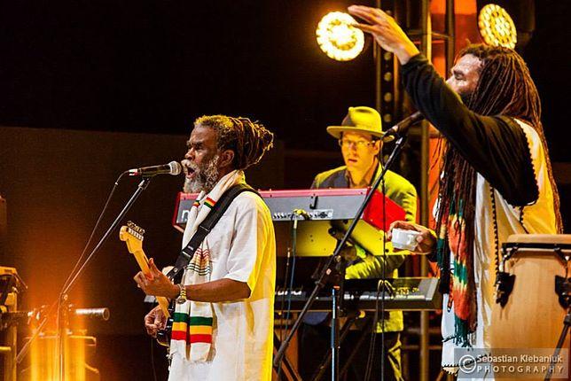 Legendarny festiwal reggae powraca po 30 latach!