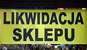 Polacy na potęgę okradają sklepy, a policja nie reaguje