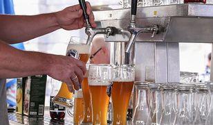Niemcy. Rekordowy spadek sprzedaży piwa