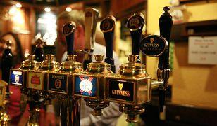 Wielka Brytania. Przez lockdown zmarnuje się ponad 80 mln litrów piwa