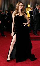 Angelina Jolie bardzo zła