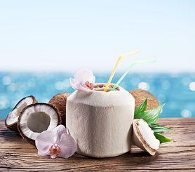 Woda kokosowa