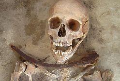 """Szczątki """"wampirów"""" z Drawska należą do osób z miejscowej społeczności"""