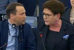 """Parlament Europejski areną awantury polskich europosłów. Wróblewski: """"Jedno słowo: wstyd"""" (Opinia)"""