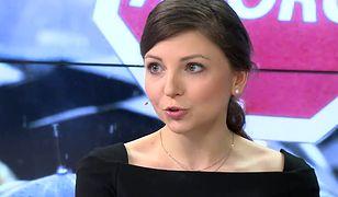 Monika Rosa (Nowoczesna)
