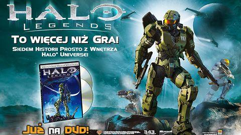 Napisz haiku, wygraj Halo: Legends
