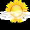 MeteoWidget icon