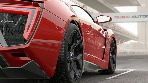 Project CARS — naprawdę bardzo dobre wyścigi sfinansowane z kieszeni graczy