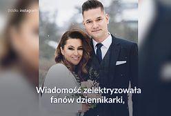 Beata Tadla wyszła za mąż! To był jej trzeci raz